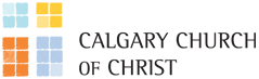 Calgary Church of Christ Logo